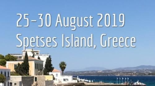 Spetses 2019 FEBS Advanced course on 'Epigenomics, Nuclear Receptors and Disease'