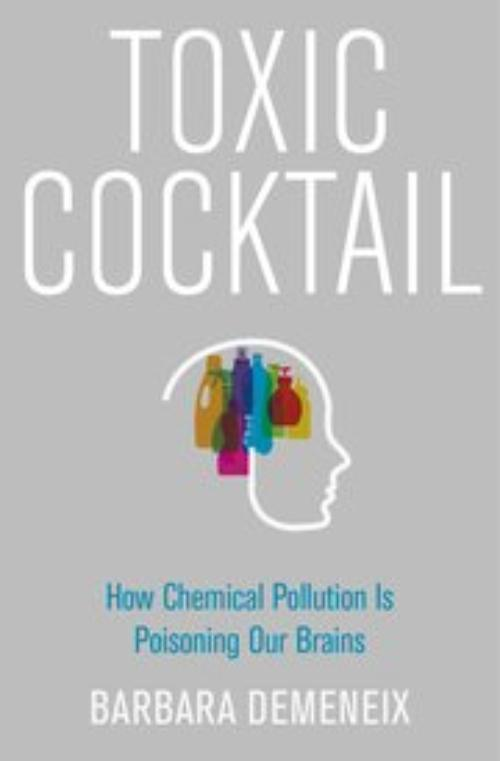 Is chemical pollution poisoning our brains?