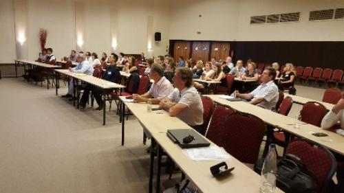 4th Hungarian Neuroendocrine Symposium