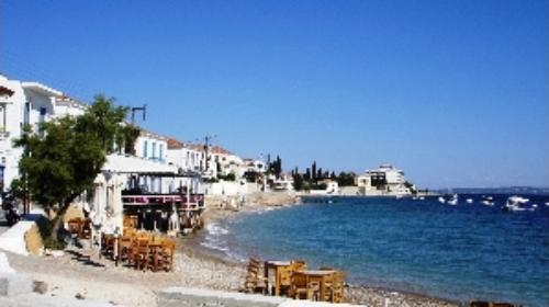 Spetses 2017: registration deadline 8 May 2017